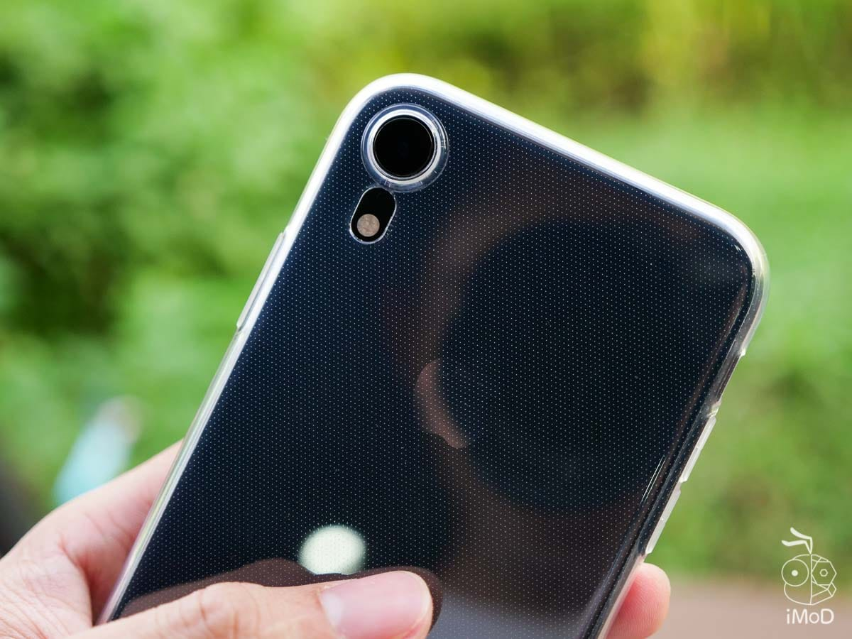 Gizmo Soft Fusion Iphonexs Iphonexr Case 1199562