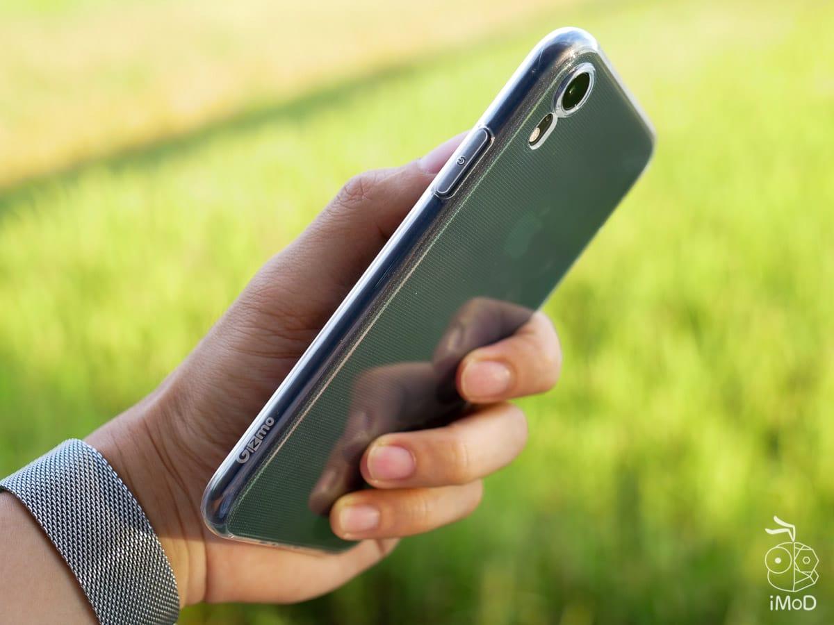 Gizmo Soft Fusion Iphonexs Iphonexr Case 1199565