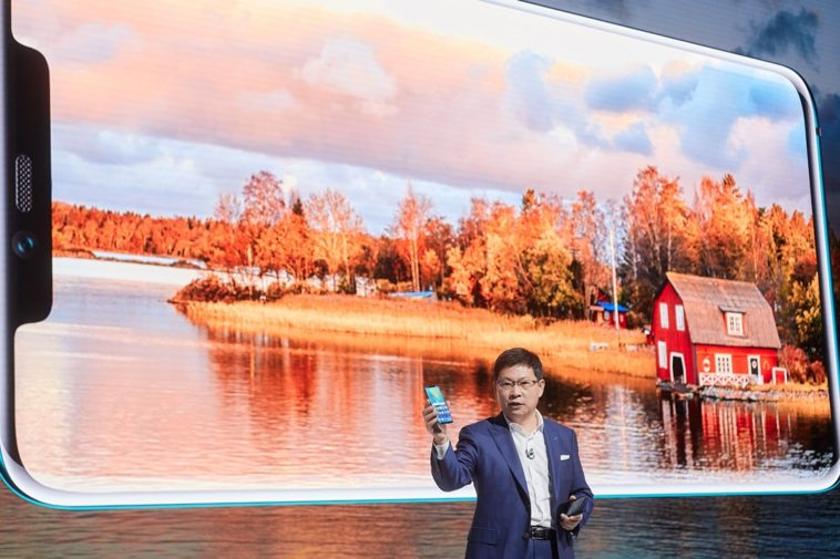 Huawei Mate 20 Series Global Launch (3)