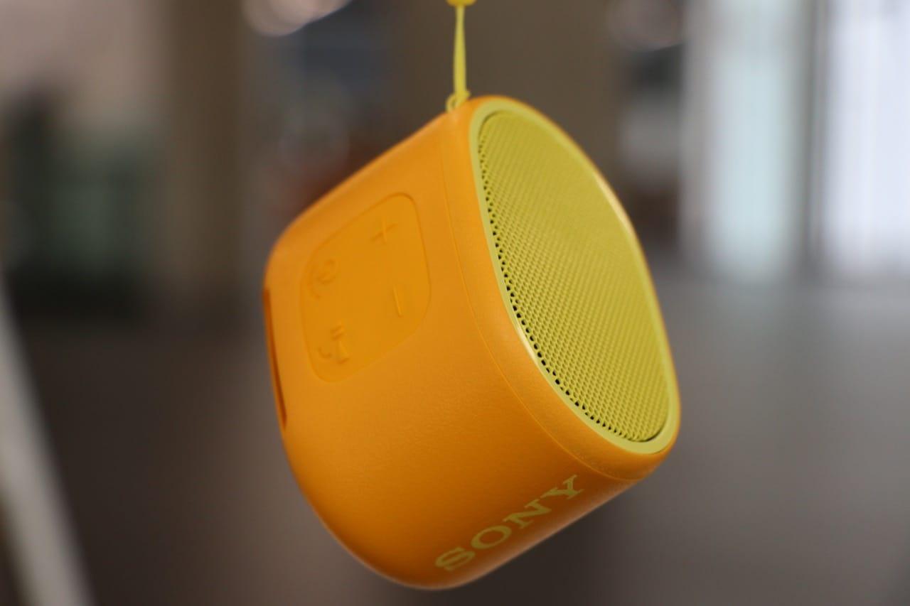 Sony Srs Xb01 Wireless Speaker 13