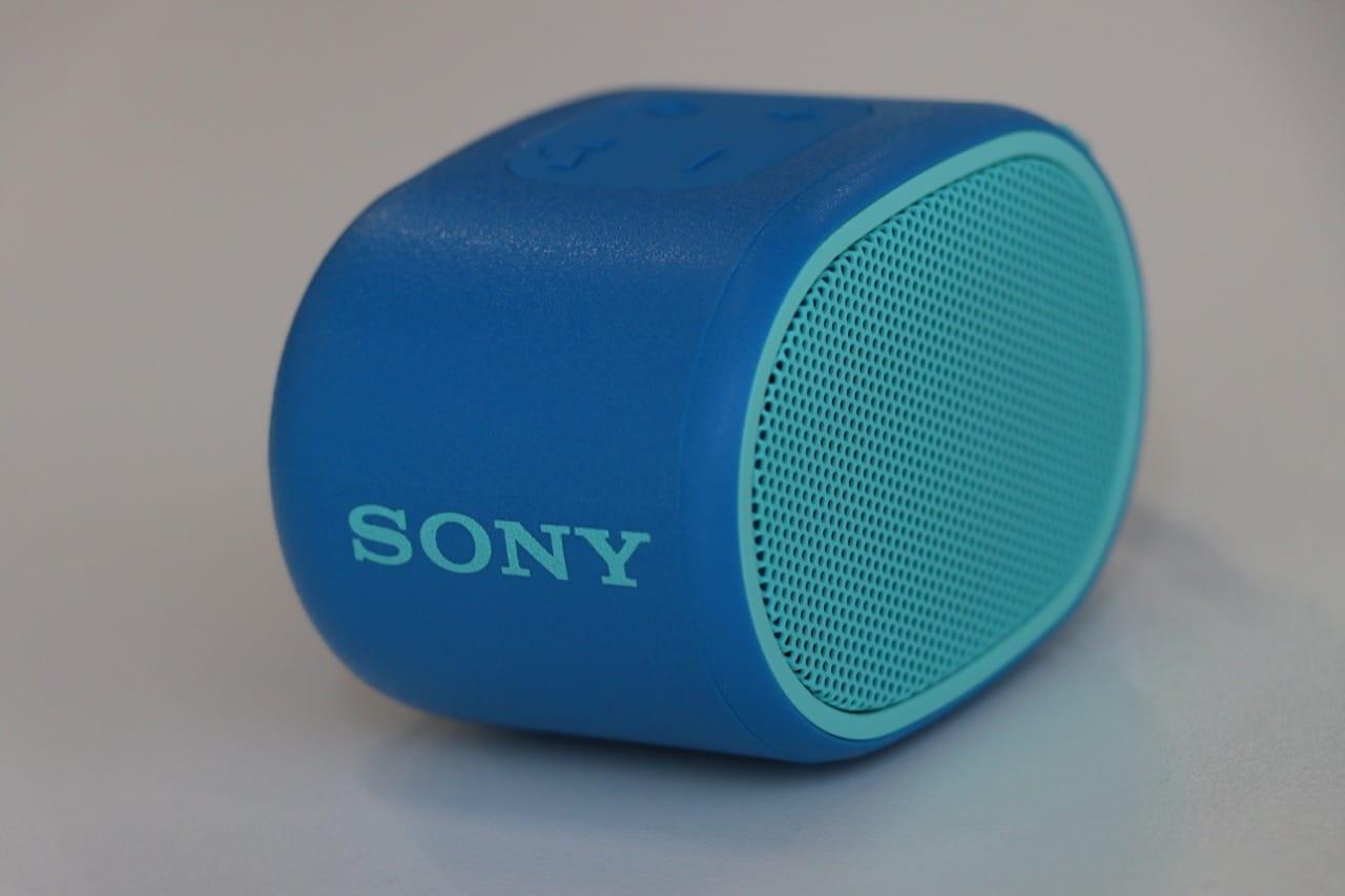 Sony Srs Xb01 Wireless Speaker 15