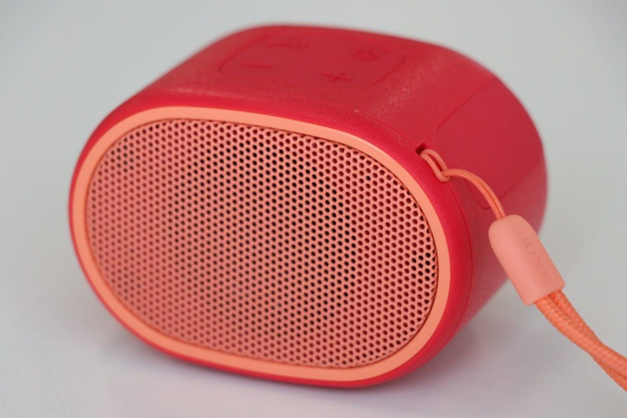 Sony Srs Xb01 Wireless Speaker 16