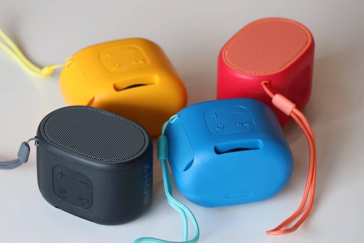 Sony Srs Xb01 Wireless Speaker 24