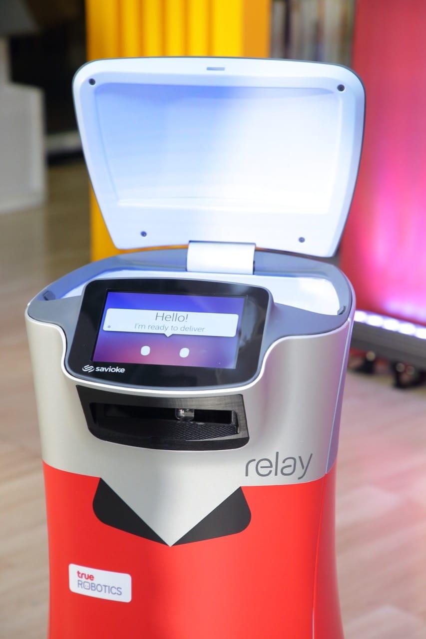 True Relay Robot 03