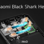 Xiaomi Black Shark Helo Cover