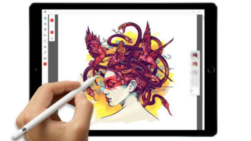 Adobe Photoshop Cc On Ipad Coming 2019