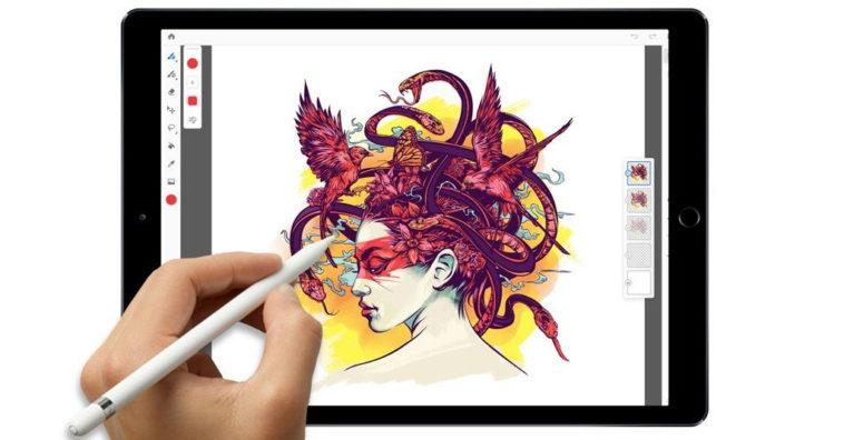 Adobe Photoshop Cc On Ipad Coming 2019