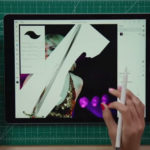 Adobe Photoshop Cc On Ipad Demo
