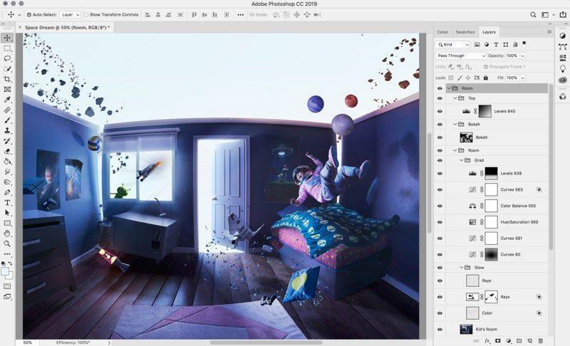 Adobe Photoshop Cc On Ipad Img 1