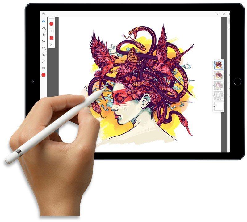 Adobe Photoshop Cc On Ipad Img 2