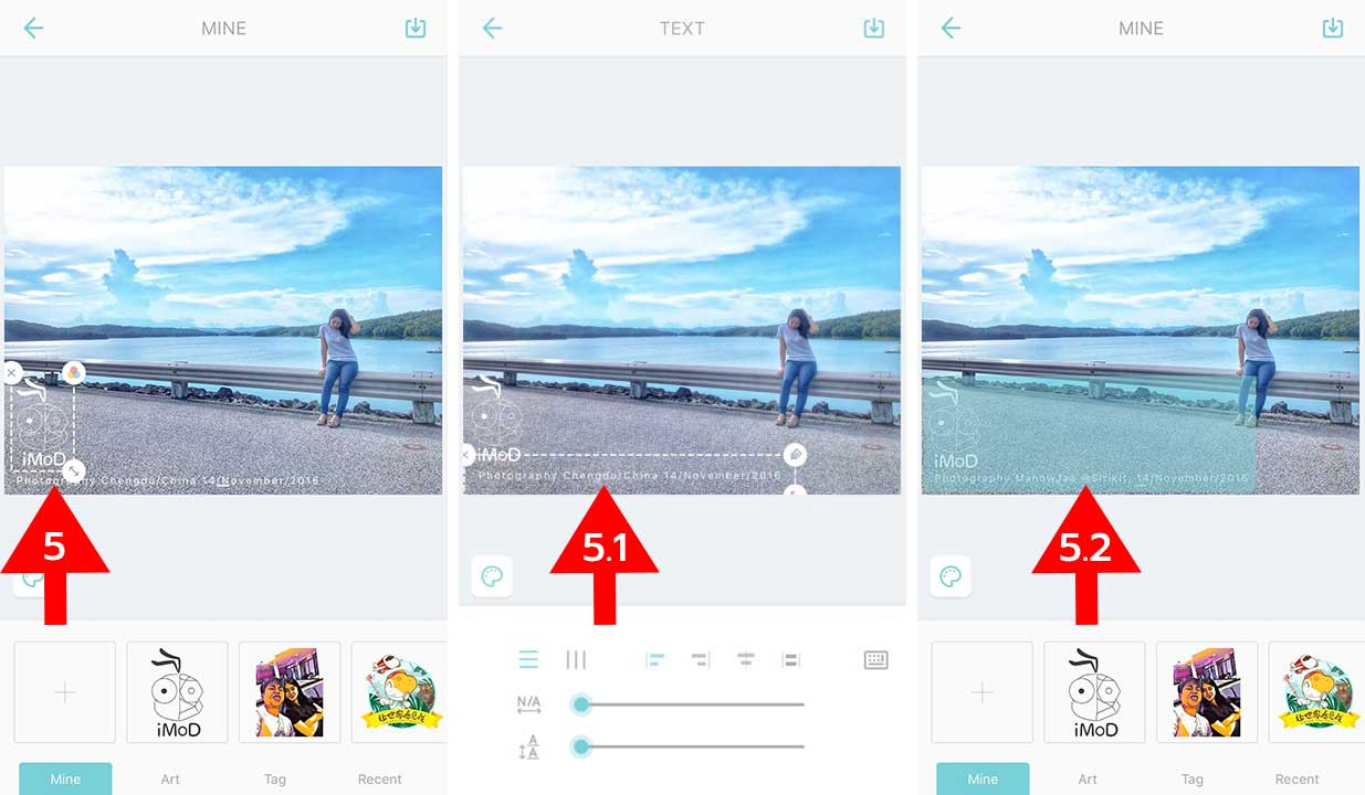 App My Watermarks Howto5