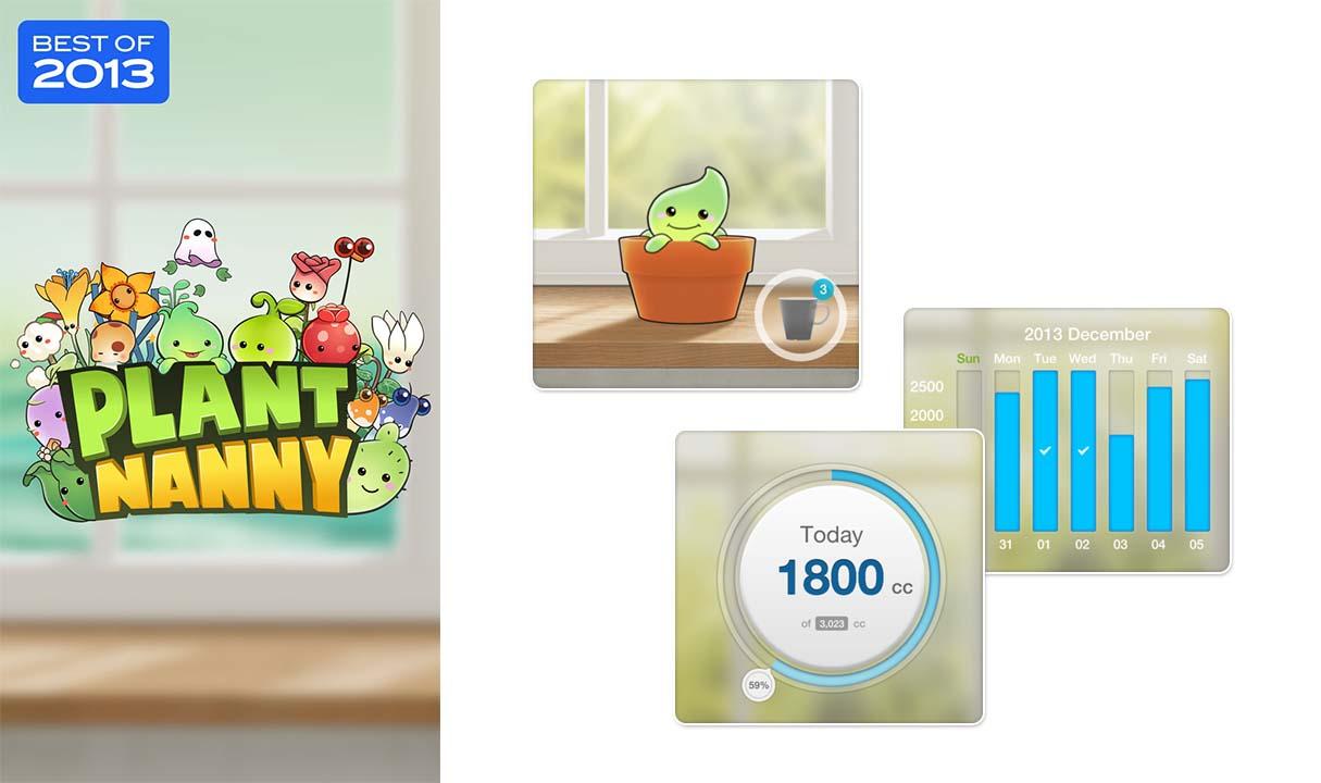 App Plant Nanny Content4