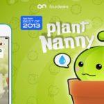 App Plant Nanny Cover