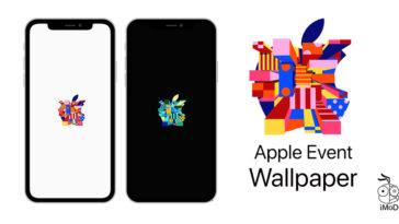 Apple Event Oct 2018 Iphone Wallpaper
