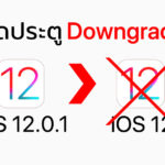 Apple Stop Signing Downgrade Ios 12