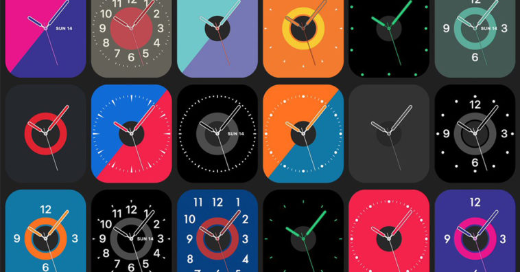 Apple Watch Face Third Party Develop 2