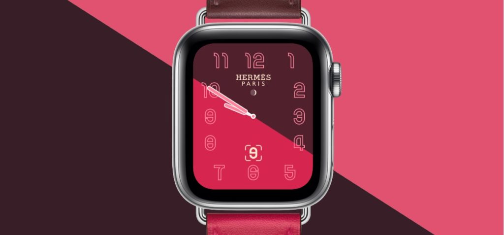 Apple Watch Hermes Thailand First Time 1