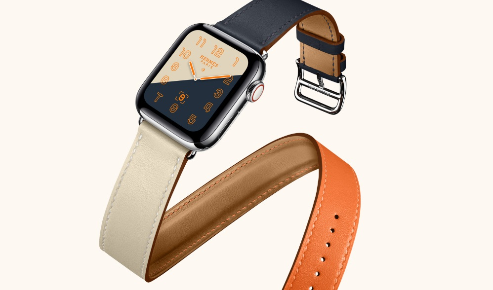 Apple Watch Hermes Thailand First Time 6