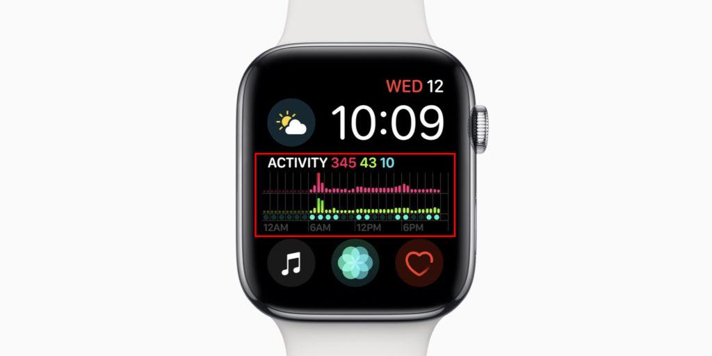 Apple Watch Series 4 Crash Reboot 1