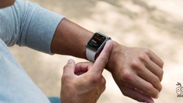 Apple Watch Series 4 Ecg Feture America Region