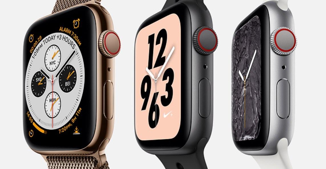 Apple Watch Series 4 Gps Cellular Img 1
