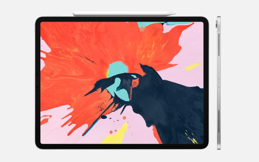 Compare Ipad Pro 2018 Vs Ipad Pro 2017 1