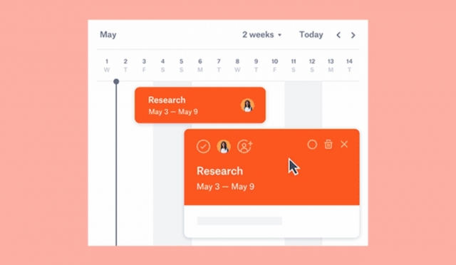 Dropbox Paper New Feature Timeline 3