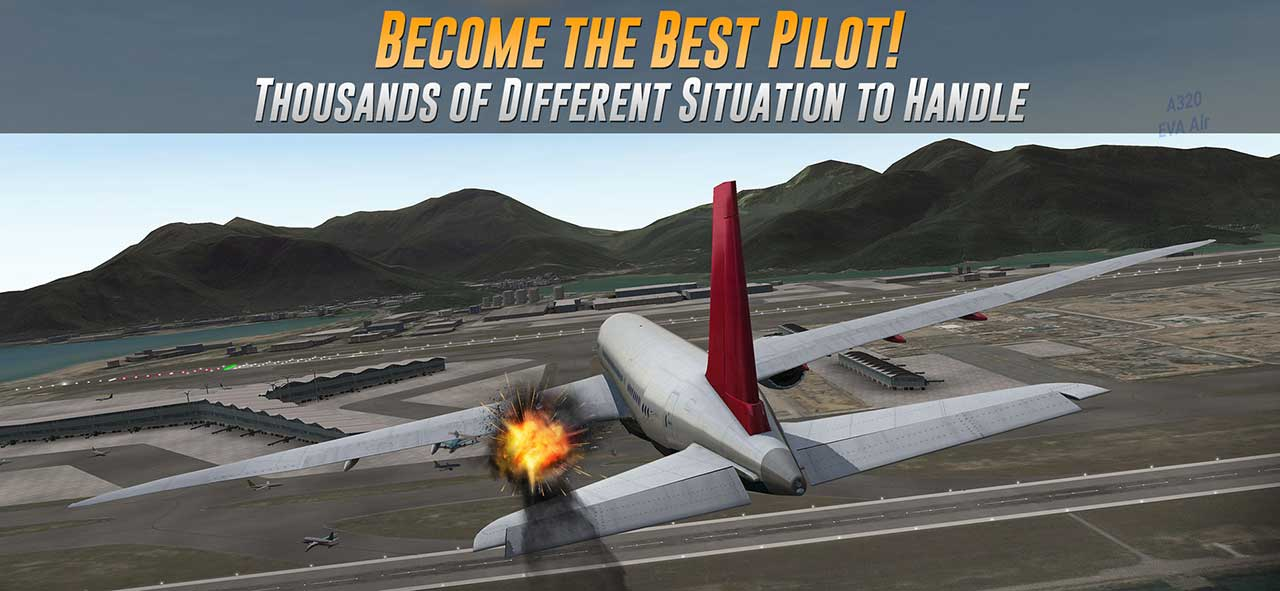 Game Airline Commander Content3