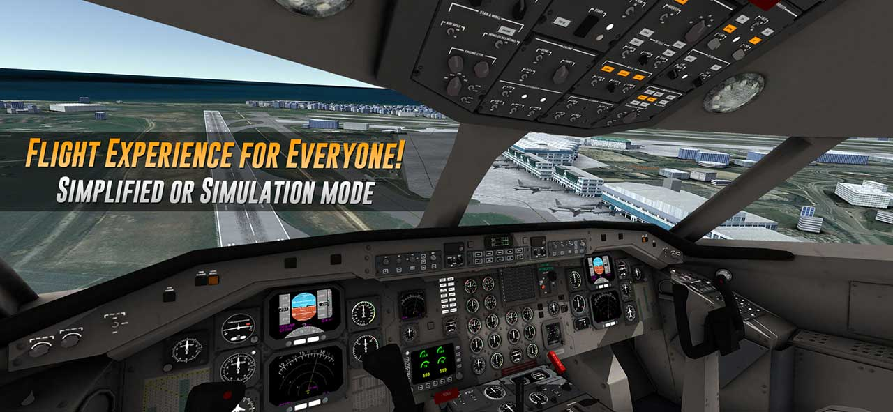 Game Airline Commander Content5