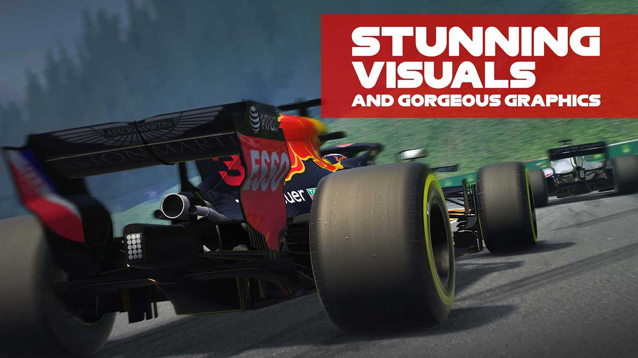 Game F1 Mobile Racing Content3