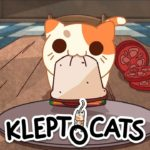 Game Kleptocats Cover