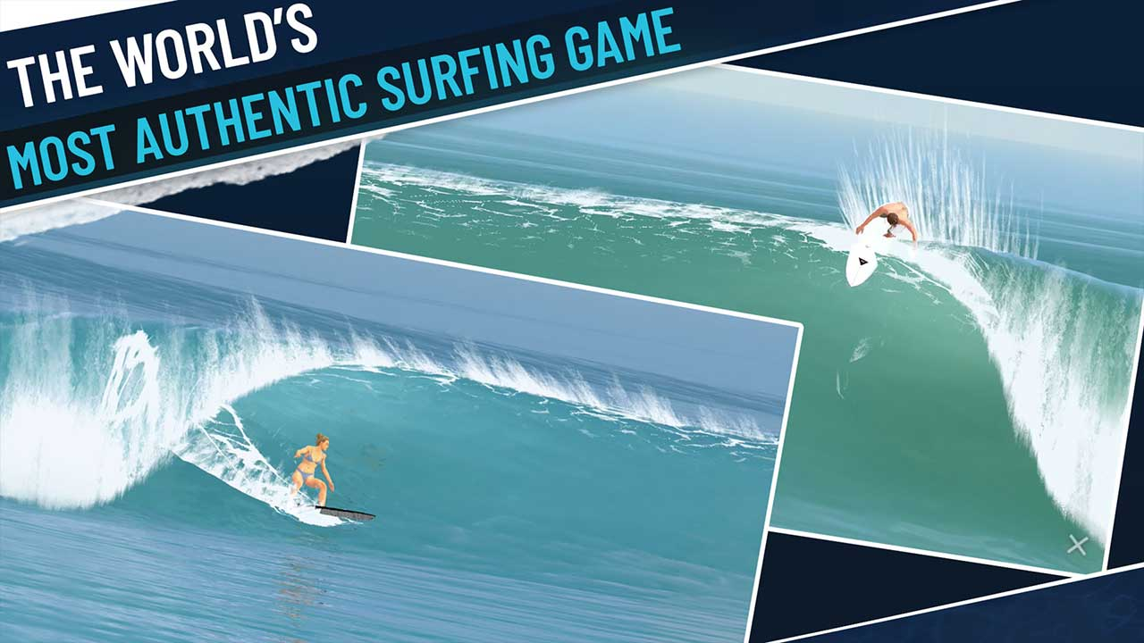 Game True Surf Content1
