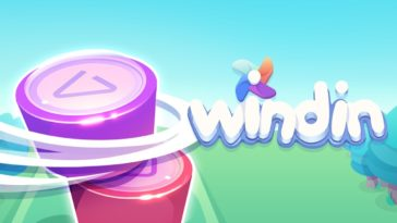Game Windin Cover