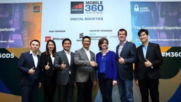 Gsma Mobile 360 Series True Iot