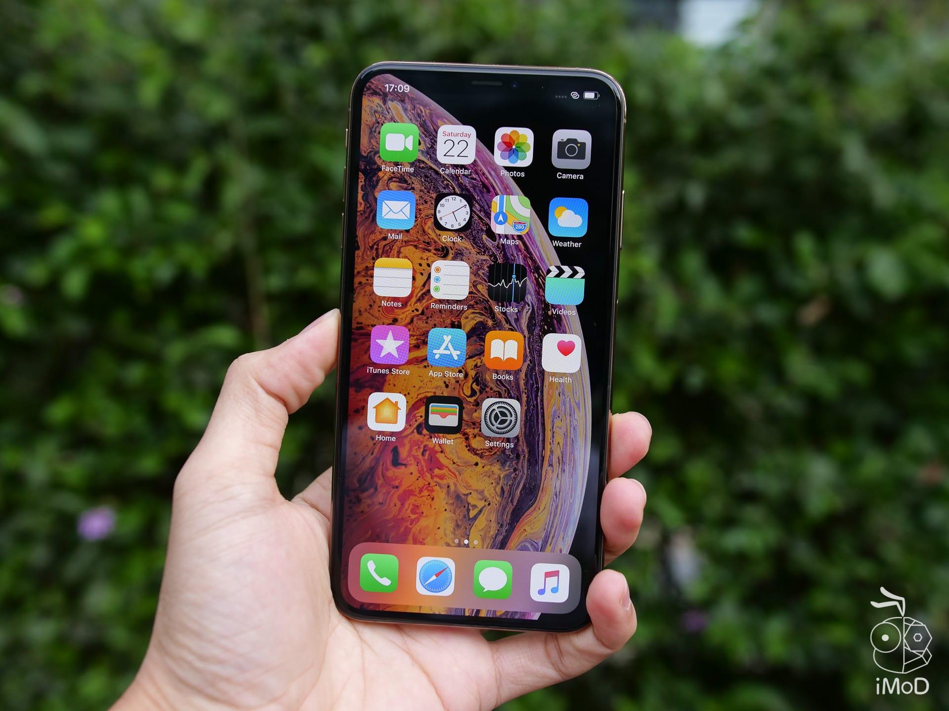 Iphone Xs Max Unbox 1166502