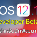 Ios 12 1 Developer Beta 5 Seed