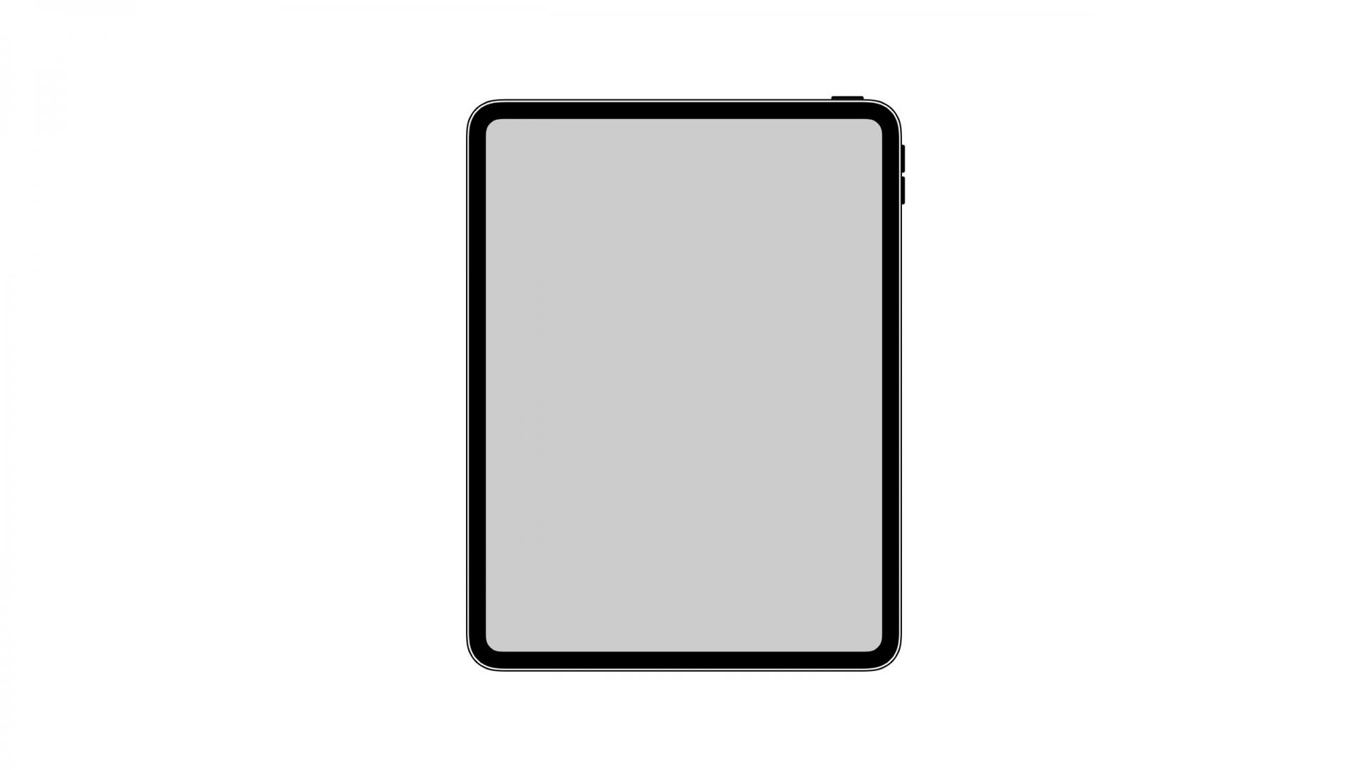 Ipad Pro 2018 Icon Img 1