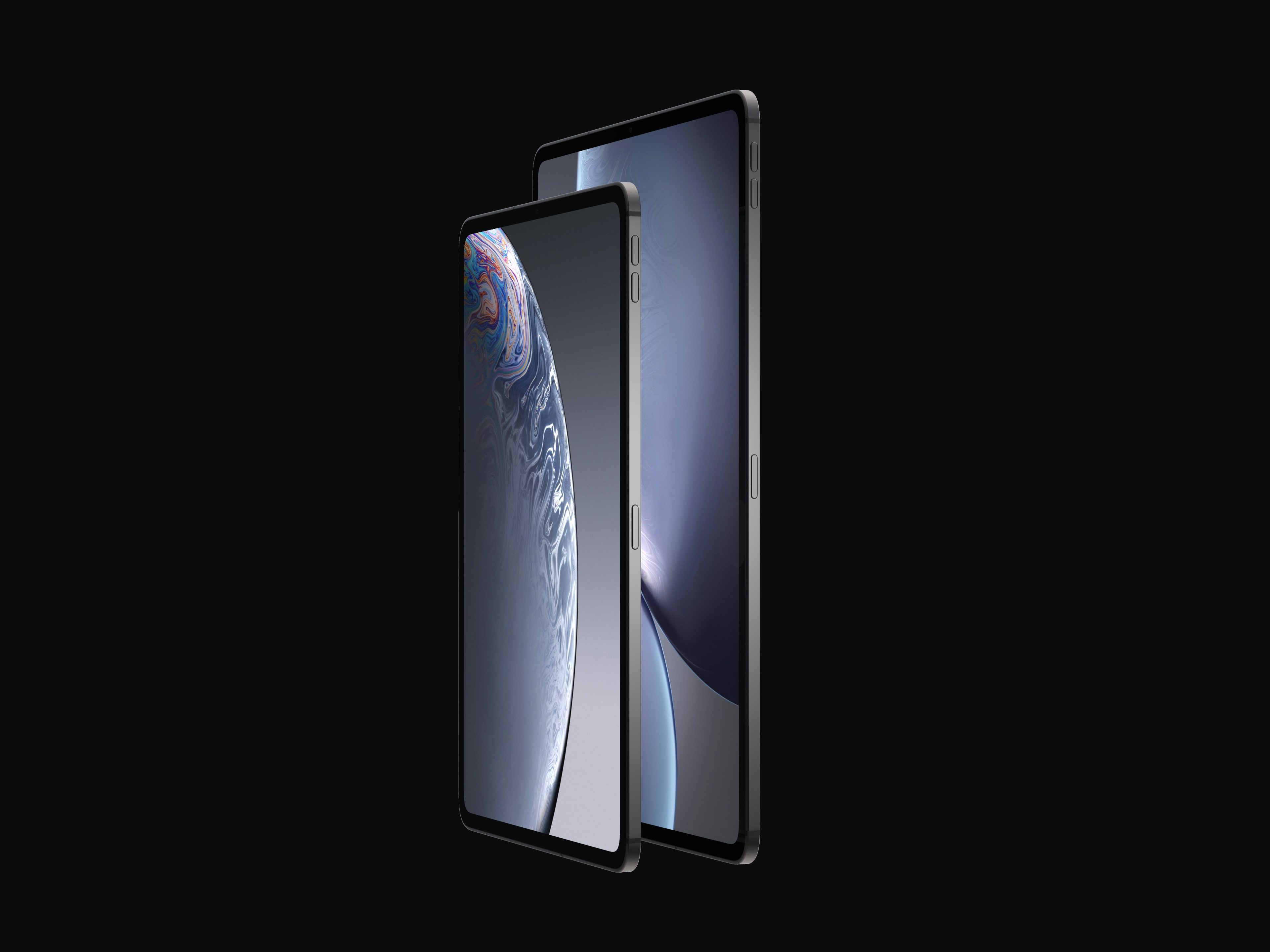 Ipad Pro 2018 Renders Img 3