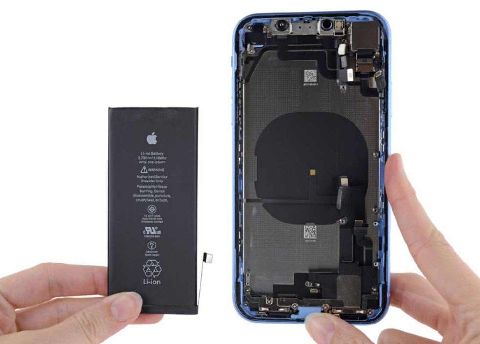 Iphone Xr Battery Img 1