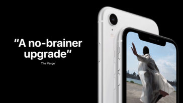 Iphone Xr Reviews Are In By Apple