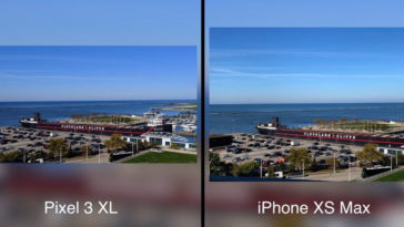 Iphone Xs Max Pixel 3 Xl Camera Test Macrumors