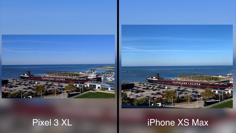 Iphone Xs Max Pixel 3 Xl Camera Test Macrumors Img 1