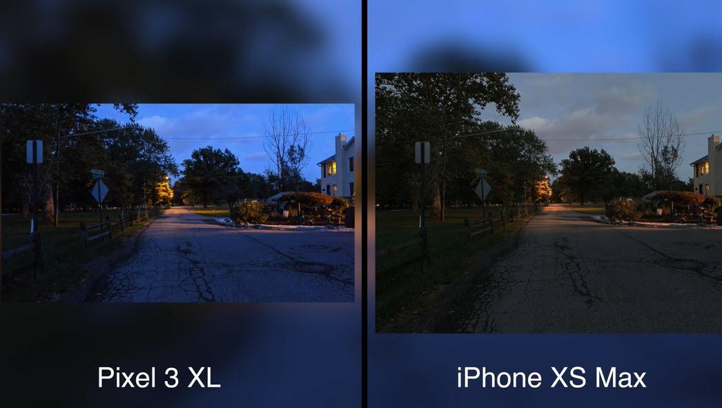 Iphone Xs Max Pixel 3 Xl Camera Test Macrumors Img 10