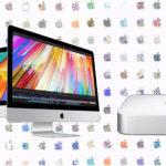 Mac Model Eurasian Database Registered Late 2018