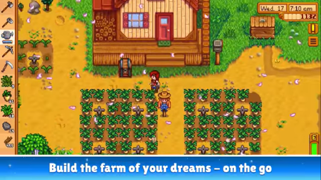 Stardew Valley Release For Ios Iphone Ipad 1
