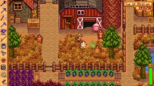 Stardew Valley Release For Ios Iphone Ipad 4