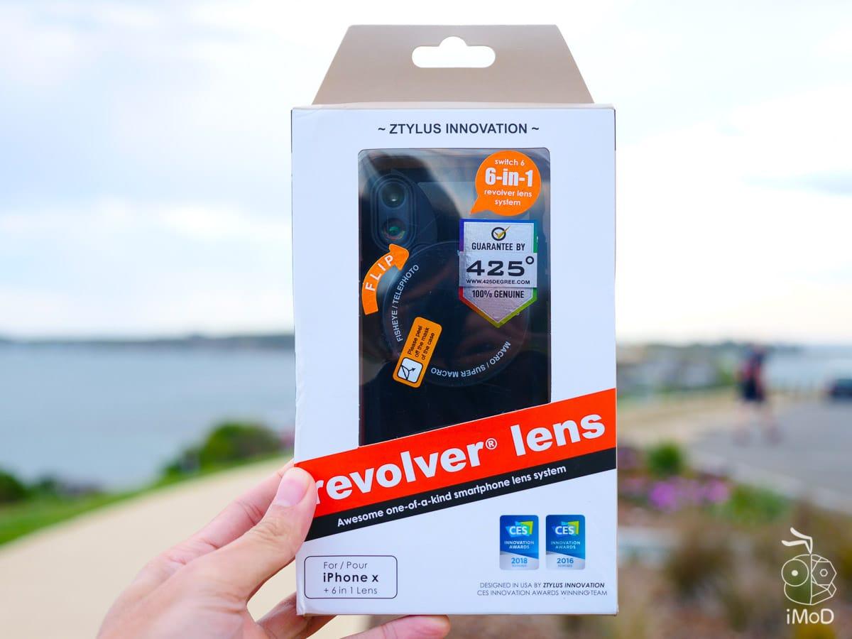 Ztylus Revolver M Series Iphone X Review 1166788