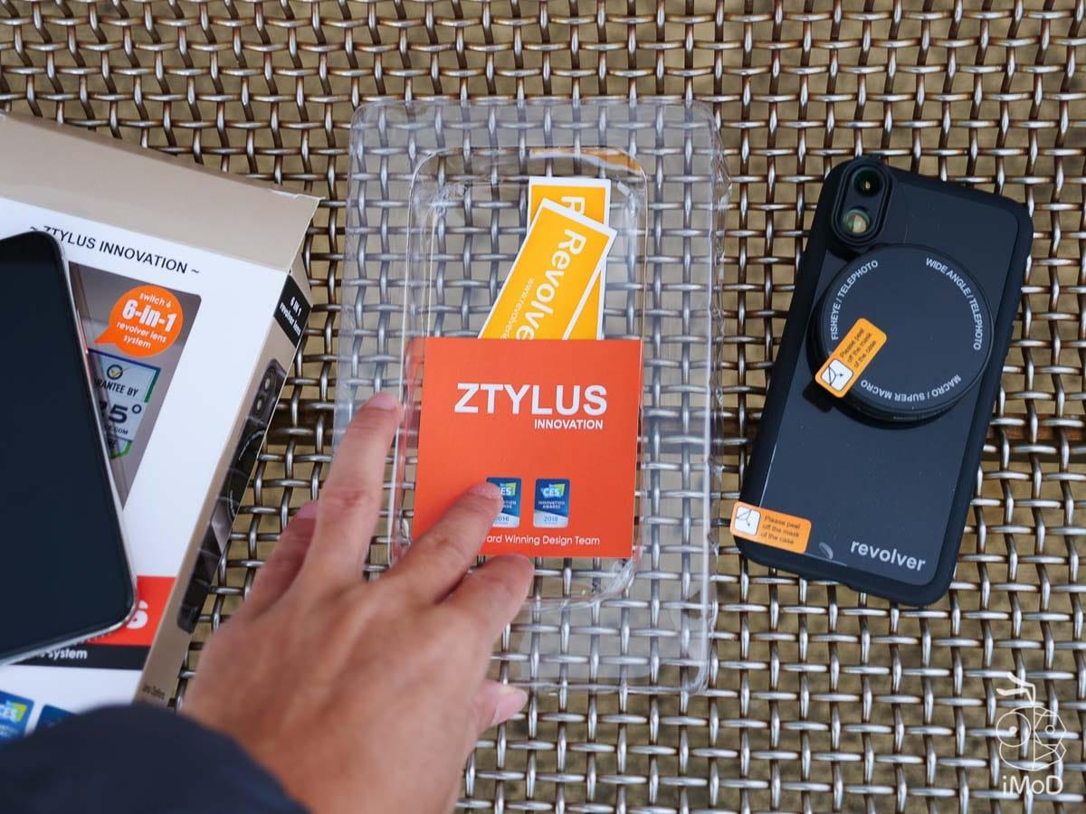 Ztylus Revolver M Series Iphone X Review 1166972