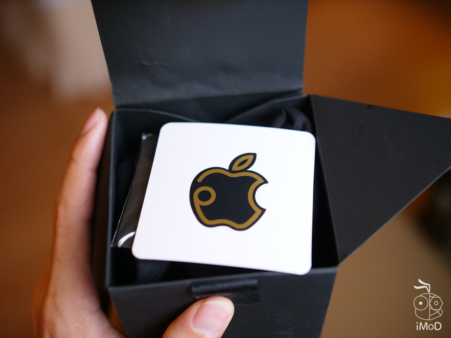 Apple Iconsiam Tshirt 1200395