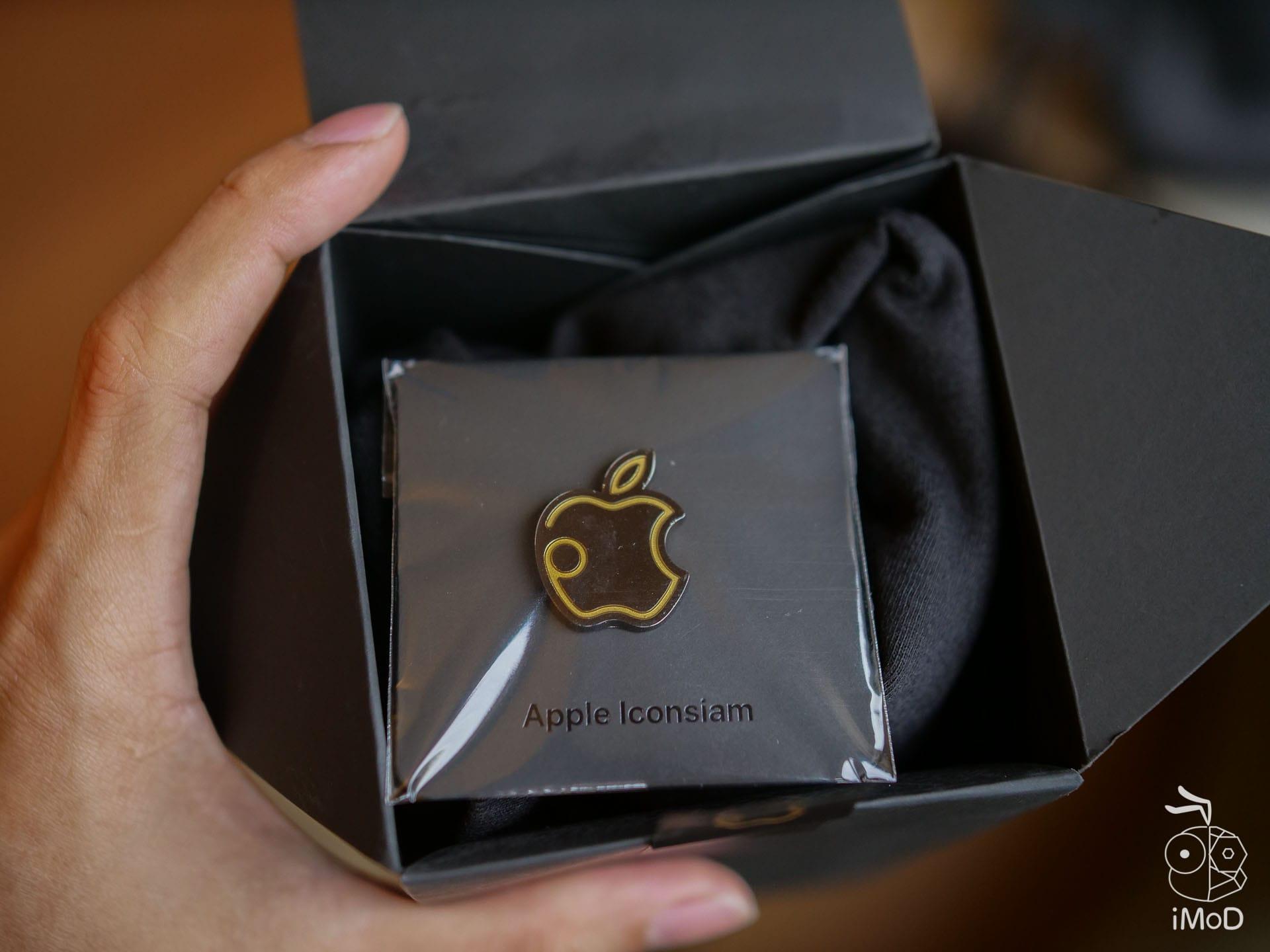 Apple Iconsiam Tshirt 1200397